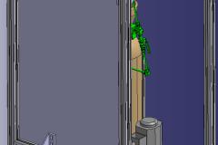 CAO-3D-du-banc-dessai-avec-lintégration-moteur-face